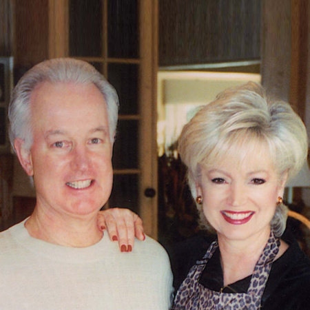 Photo of Pat Williams