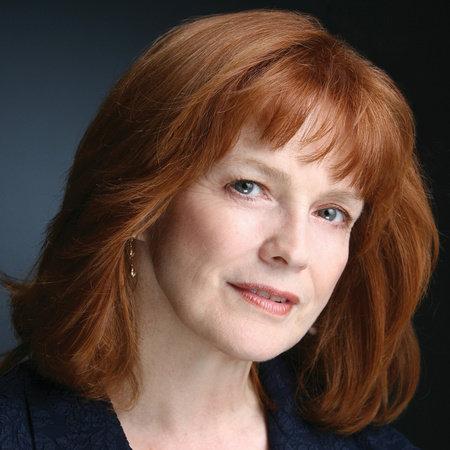 Photo of Blair Brown
