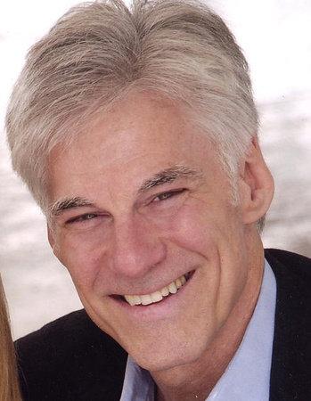 Photo of Eric Conger