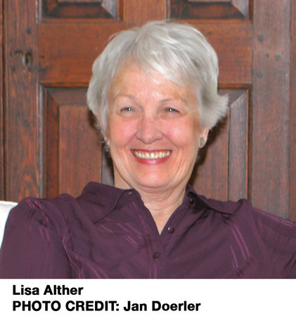 Photo of Lisa Alther