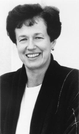 Photo of Sheila Rothman