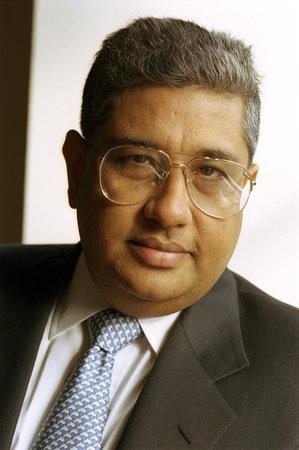 Photo of Anirvan Banerji