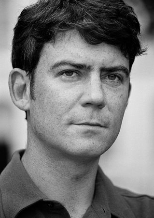 Photo of Matthew Parker