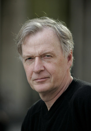 Photo of William Marsden