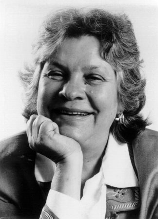 Photo of Patricia Maclachlan