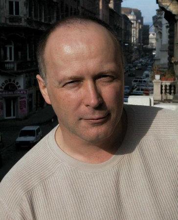Photo of John Nadler