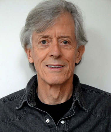 Photo of John Byrne Cooke