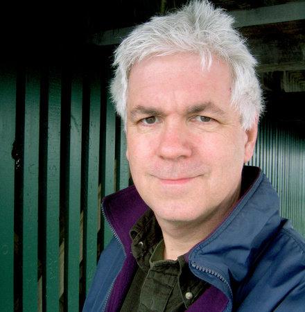 Photo of Wayne Curtis