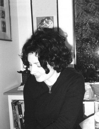Photo of Melissa Lion