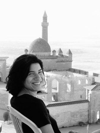 Photo of Maya Jasanoff