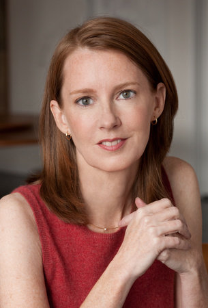 Photo of Gretchen Rubin