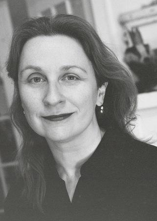 Photo of Audrey Niffenegger