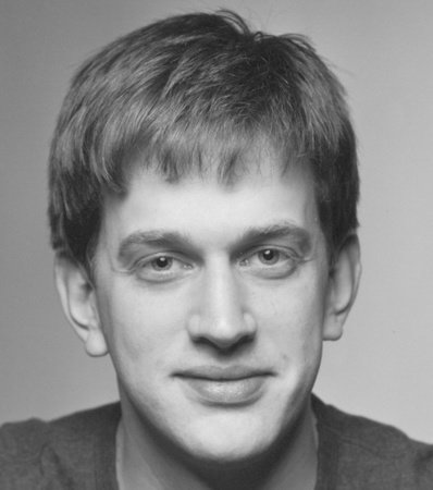 Photo of Stephen Marche