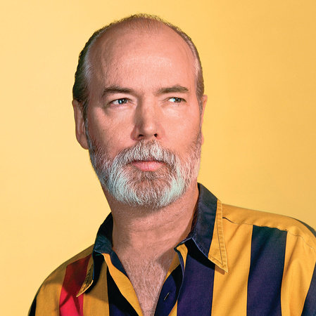 Photo of Douglas Coupland