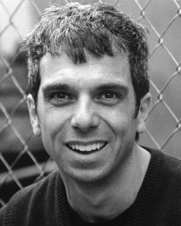 Photo of Marc Acito