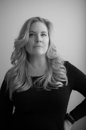 Photo of Heather Ann Thompson
