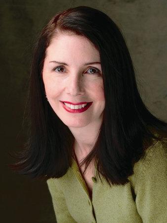 Photo of Judy Sheehan