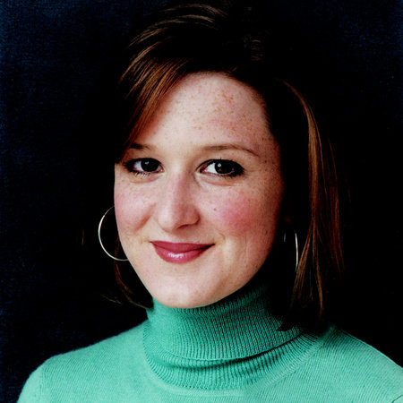 Photo of Colleen Curran