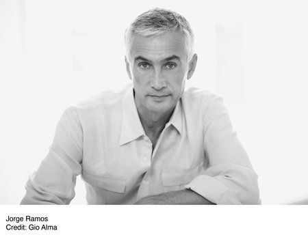 Photo of Jorge Ramos