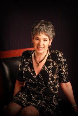 Photo of Susan Andersen