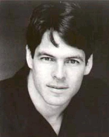 Photo of Tim Green