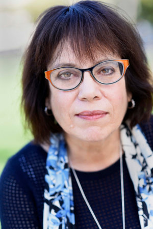 Photo of Deborah Blum