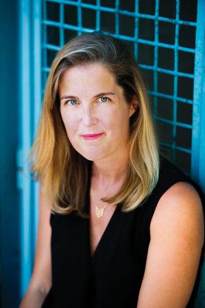 Photo of Amanda Eyre Ward