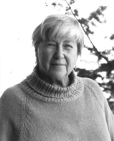 Photo of Joanne Greenberg