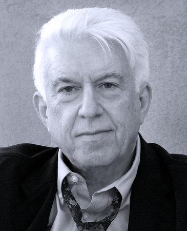 Photo of George Anthony