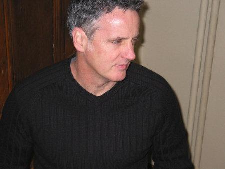 Photo of John Demont