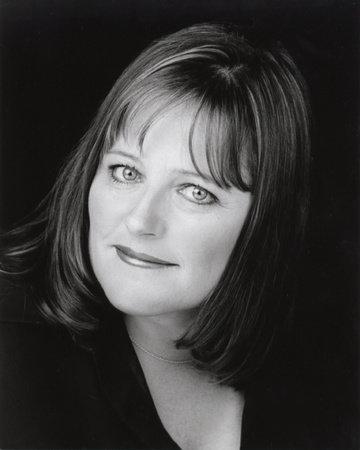 Image of Keri Arthur