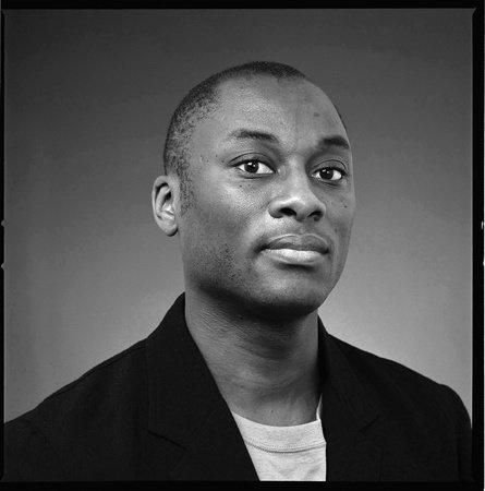 Photo of Ekow Eshun