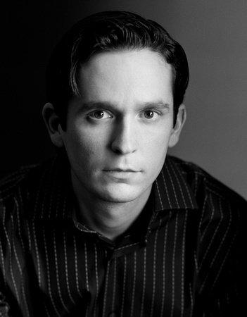 Photo of Thomas Mullen