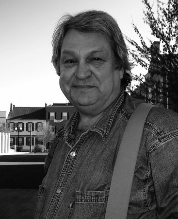 Photo of Joe Bageant