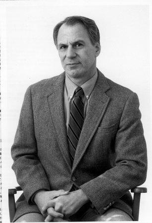 Photo of John M. Barry