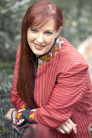 Photo of Deborah Rodriguez
