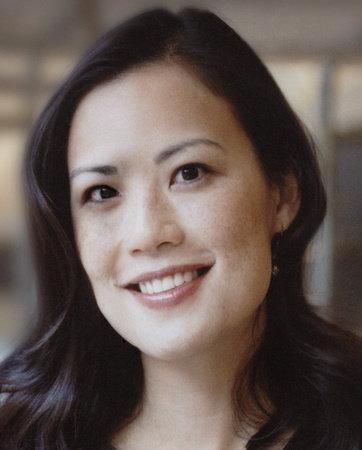 Photo of Joanne Chen