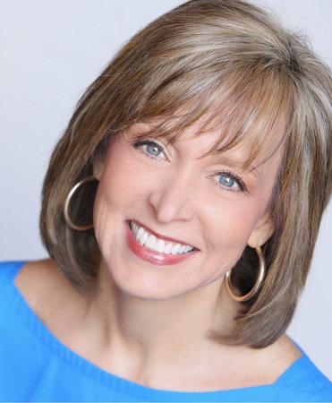 Photo of Pam Vredevelt