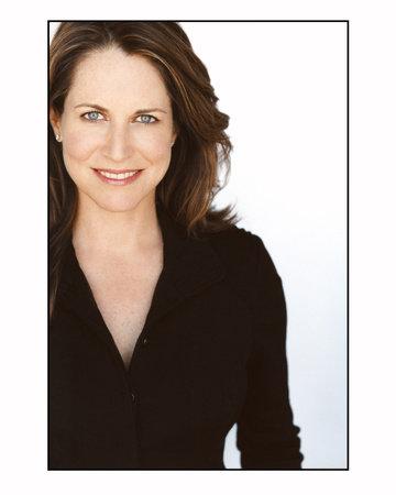 Photo of Christina Haag