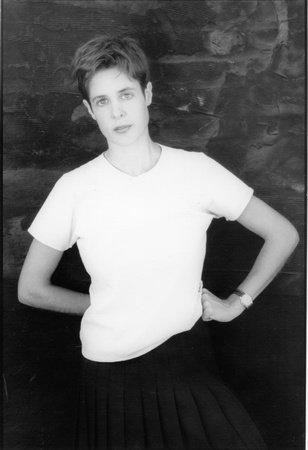Photo of Fernanda Eberstadt