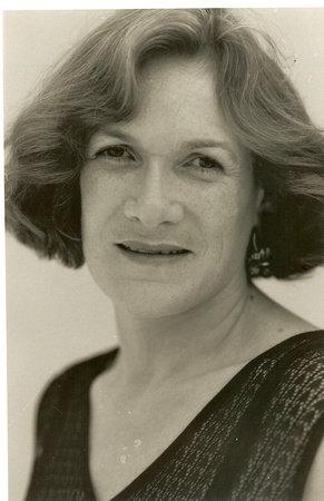 Photo of Glenda Burgess