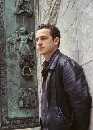 Photo of Jose Luis Peixoto