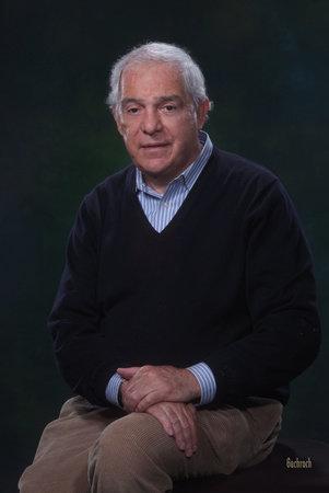 Photo of Gerard O'Neill