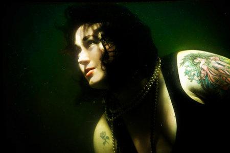 Photo of Carolyn Turgeon