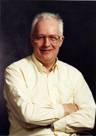 Photo of Anthony Everitt