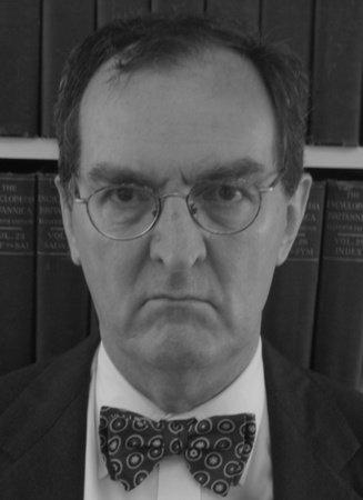 Photo of John Derbyshire