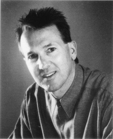 Photo of Robert Ferrigno