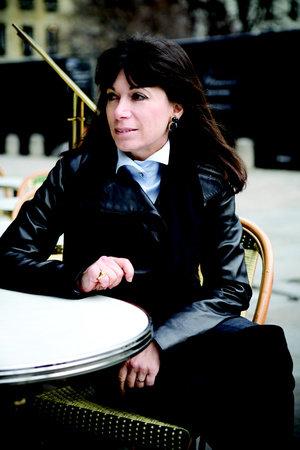 Photo of Penny Drue Baird