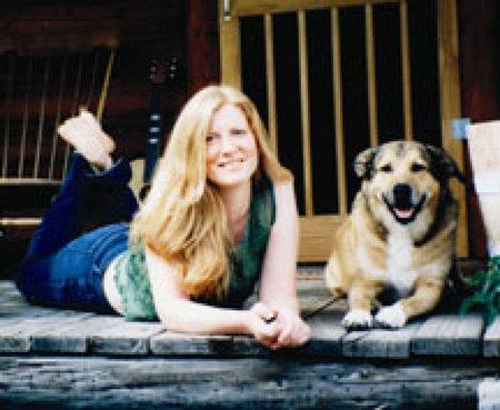 Photo of Kaya McLaren