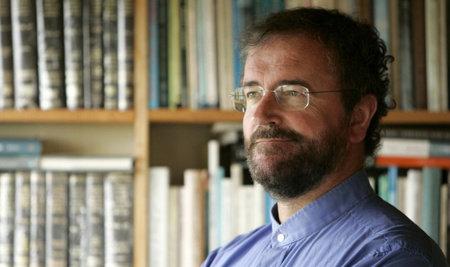 Photo of John O'Donohue
